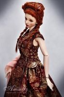 Sansa wedding dress 03 by amadiz