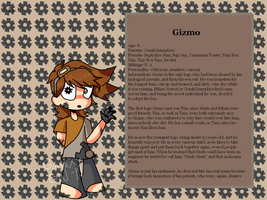 Gizmo Reference by GalaxyGal-11
