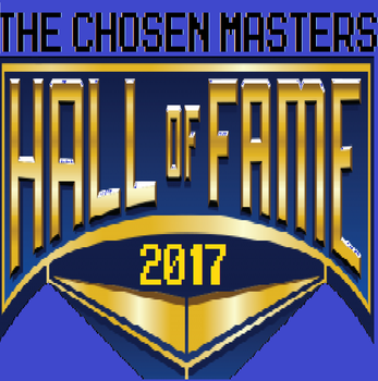 THE CHOSEN MII HALL OF FAME (CLASS OF 2017) by ChosenMii