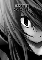 Inverse catalyst 12 page preview (UPDATE IN DESC) by Artfinitii
