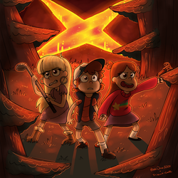 Whatever Comes (Collab!) by SilenceArtist