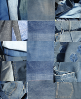 Denim Textures 18 by photoshopweb