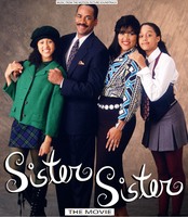 Sister Sister The Movie (1999) Soundtrack by lflan80521