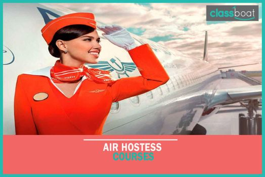 Air Hostess Courses In Pune by prasadclassboat