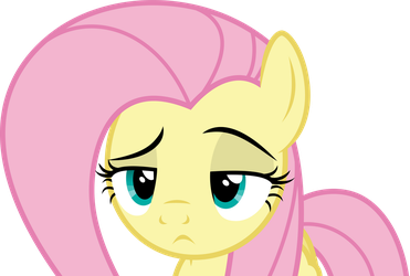 Vector #494 - Fluttershy #27 by DashieSparkle