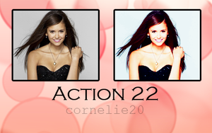 Action 22 by Cornelie20