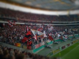 SGE Fans _Tiltshift_ 03 by RSFFM