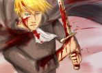 APH: one down by deathbybroccoli
