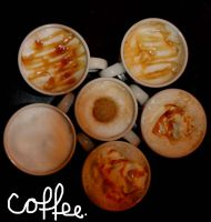coffee by miroon