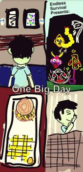 Day 181 - One Big Day by titodeal