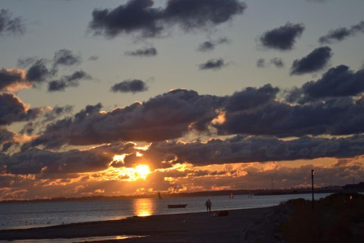 Summer almost gone by c4mper