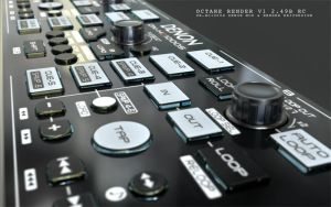 OCTANE v1 2.49 rc dn-h1000s by 3DEricDesign