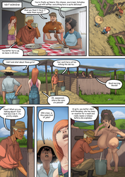 DID YOU SAY MOO? page 3 by mangrowing