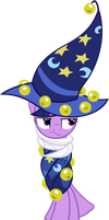 StarSWIRL The Bearded. by Dipi11