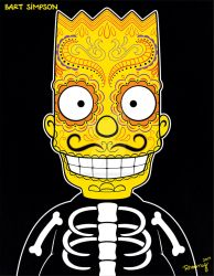 Bart by Frog-FrogBR