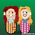 Kids In the Hall tribute: Sizzler and Sizzler by MonkeyMan504