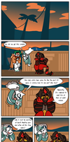 Lin's Dad: Page 3 by NoneToon