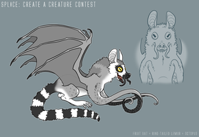 Splice: CaC Contest Entry by Sheana