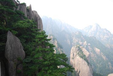 huangshan 1.9 by meihua-stock