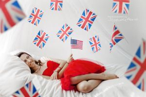 British Dream. by sa-photographs