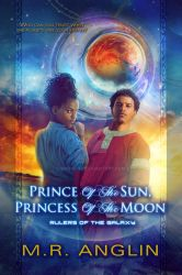 Prince of the Sun, Princess of the Moon Cover by Michelay