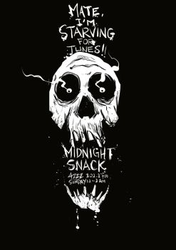 Midnightsnack 1a by mojokingbee
