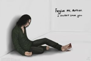 Forgive Me, Mother by Tenshi-Inverse