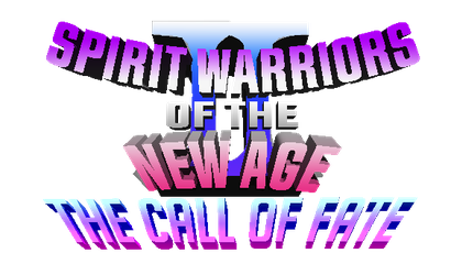 Spirit Warriors of the New Age II Title? by nomoreheroes2012