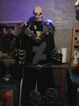 New ghost rider blue cosplay by dhexed1 on deviantart dhexed1 1 0 ghost rider blue cosplay 030 by dhexed1 solutioingenieria Gallery
