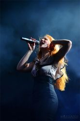 Epica by Lissuin
