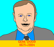 Gene Wood by mrentertainment