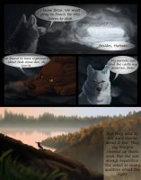 The Sight - pg 22 by Seranalu