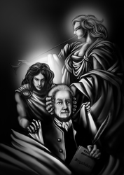 The Dreams of Swedenborg by November27