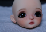 1/8 Lati Haru Faceup by Gintana