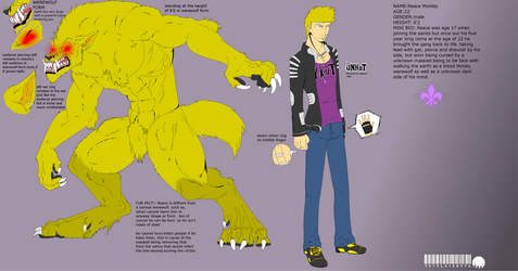 new Reace ref sheet by petplayer976