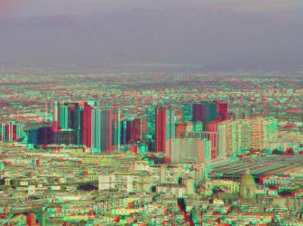 Naples 10 3D Anaglyph by yellowishhaze