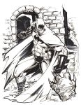 the gotham knight by rantz