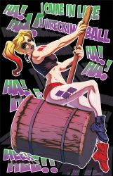 Harley Print Version 2 by FooRay