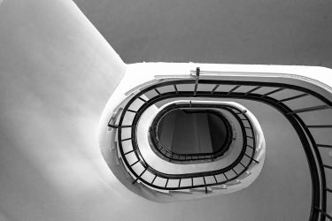 Escalier16 by hubert61