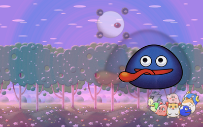 Gooey Wallpaper by Superdimentiobros
