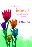 Let me blow by KarenStraight