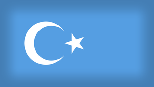 Turkestan by Xumarov