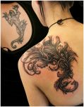 Coverup Dynamics by Anderstattoo