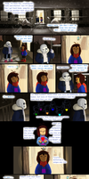 Endertale - Page 14 by TC-96