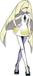 1001 Video Game Songs: Vs. Lusamine by DragonKnight92