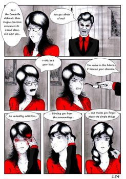 Pg 159 VTM: the Return of Caine by Galejro