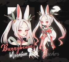 bunnybeam 01 adopt auction [ closed ] by flipchers