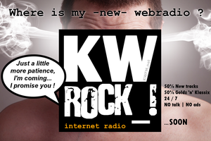 KWFM.net _ Where is my -new- webradio ? (1) by KWFMdotnet