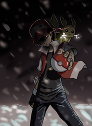 Trainer Red by ACPuig