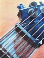 Concentration: Fret One by Bit-Master